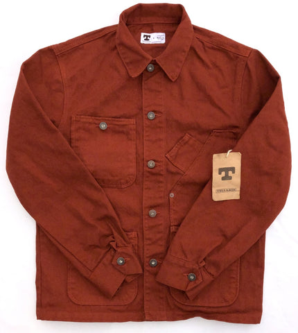 Tellason Coverall Jacket