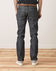 Tellason Ladbroke Slim Tapered Selvedge Jeans