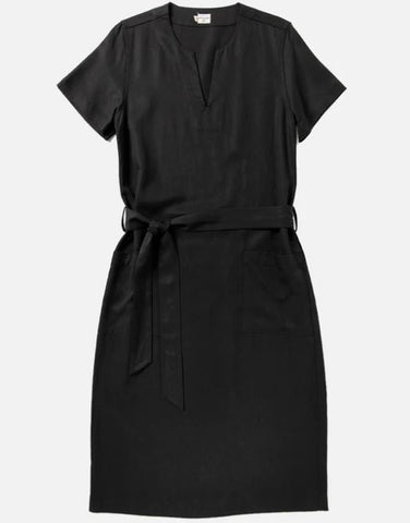 Bridge & Burn Leigh Belted Shift Dress