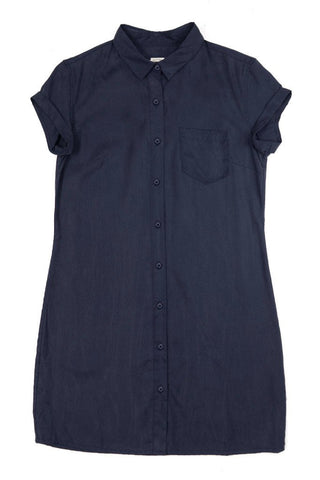 Bridge & Burn Loren Classic Shirt Dress