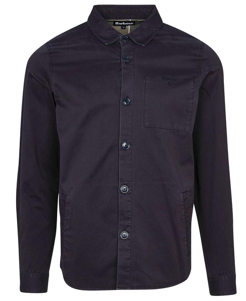 Barbour Dunrobin Overshirt