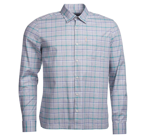Barbour Made in Japan Brampton Shirt