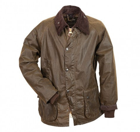 Barbour Bedale Jacket
