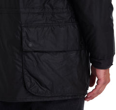 Barbour Ridley Scott Film Directors Jacket