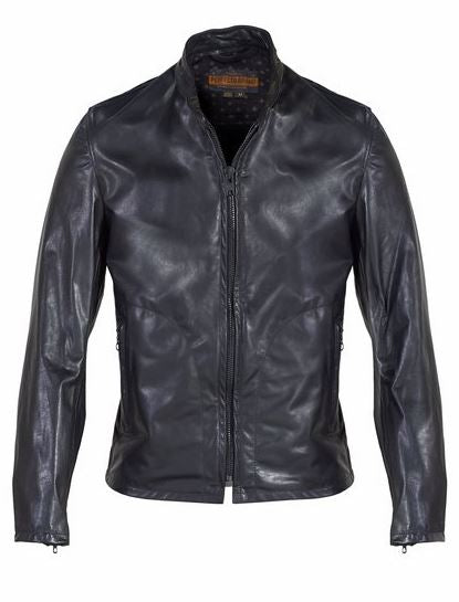 Schott Perfecto P571 Mission Motorcycle Leather Jacket
