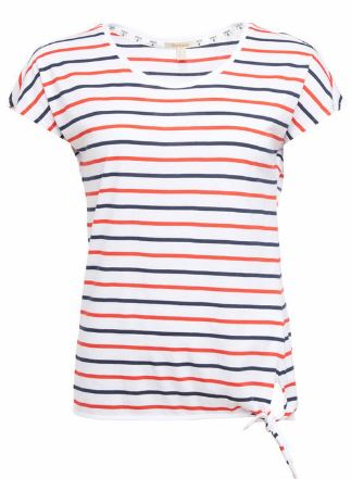 Barbour Pembrey Nautical Stripe Top