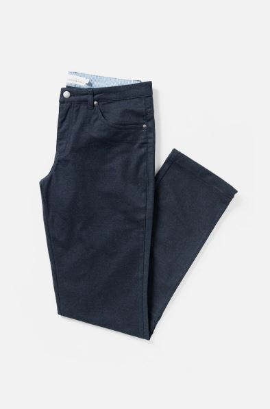 Bridge & Burn Polk Brushed Finish Pants