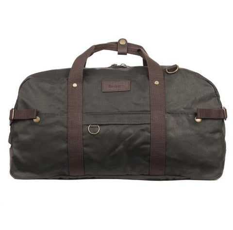Barbour Prestbury Holdall Bag
