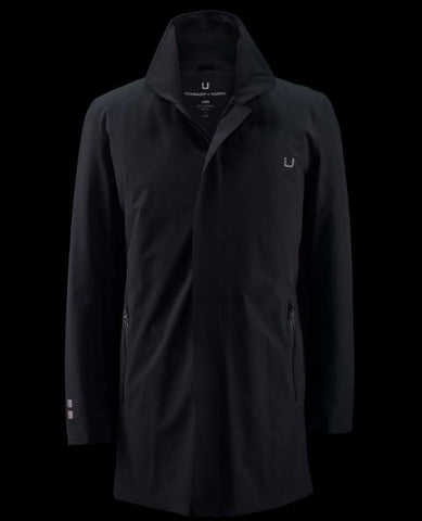 UBR Regulator Jacket
