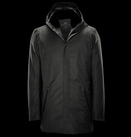 UBR Regulator SAVILLE Parka