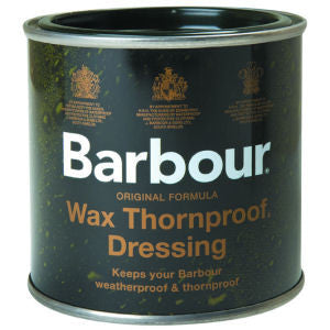 Barbour Thornproof Dressing Can