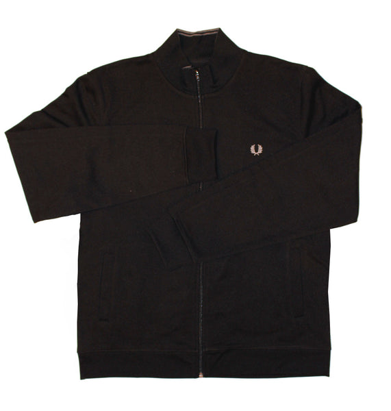 Fred Perry Funnel Neck Track Jacket