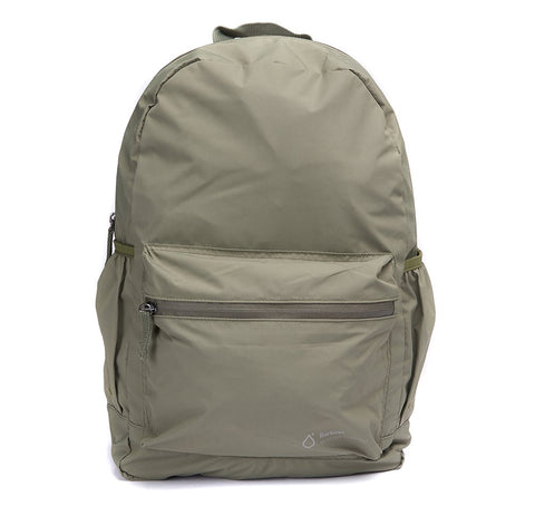 Barbour Weather Comfort Backpack