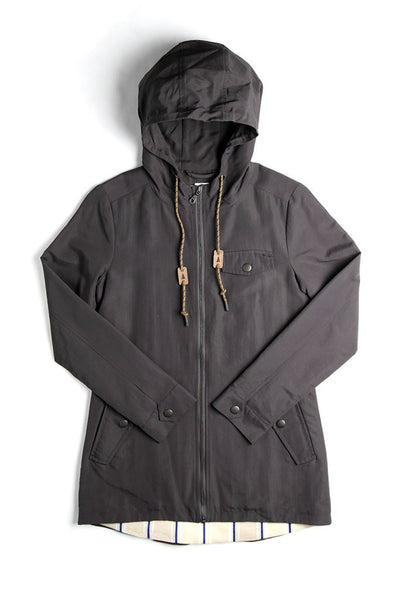 Bridge & Burn Warbler Lightweight Jacket