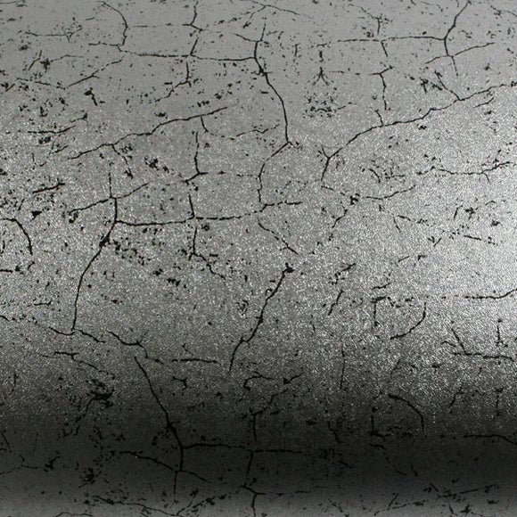 ROSEROSA Peel and Stick Flame Retardation PVC Marble Self-adhesive Covering Sahara Crack FM1000-3