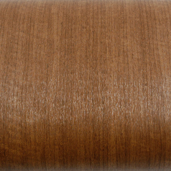 ROSEROSA Peel and Stick PVC Chestnut Wood Self-adhesive Covering Countertop Backsplash PG4096-3