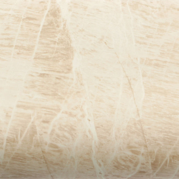 ROSEROSA Peel and Stick PVC Marble Self-Adhesive Covering Countertop Backsplash Grigio GM4701-3