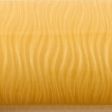 ROSEROSA Peel and Stick PVC High Glossy Wave Instant Self-Adhesive Covering Countertop Backsplash Wave PGS5128-12 : 1.96 Feet X 8.20 Feet