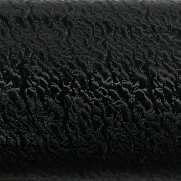 ROSEROSA Peel and Stick PVC Instant Leather Pattern Decorative Self-Adhesive Film Countertop Backsplash Windstorm Black Pearl MG5147-8 : 1.96 Feet X 8.20 Feet