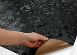 ROSEROSA Peel and Stick PVC Olivia Instant Self-adhesive Covering Countertop Backsplash MG5200-8