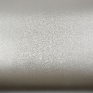 ROSEROSA Peel and Stick PVC Metallic Self-Adhesive Covering Countertop Backsplash Hair Line DM212