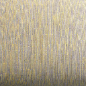 ROSEROSA Peel and Stick PVC Fiber Weave Self-Adhesive Covering Countertop Backsplash Yellow DM216
