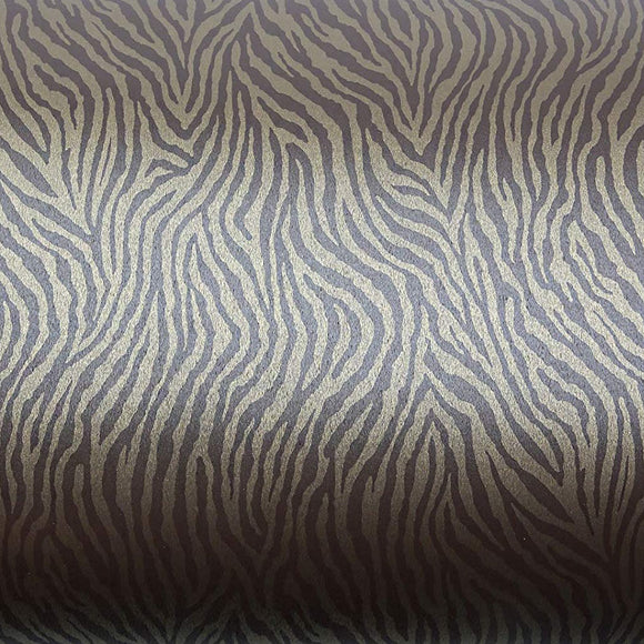 ROSEROSA Peel and Stick PVC Zebra Instant Self-Adhesive Covering Countertop Backsplash GP1123-2