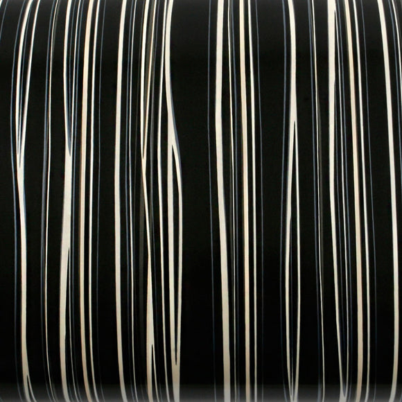 ROSEROSA Peel and Stick PVC Stripe Instant Self-adhesive Covering Countertop Backsplash EH142