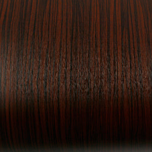 ROSEROSA Peel and Stick Flame retardation PVC Instant Premium Wood Decorative Self-Adhesive Film Countertop Backsplash Camagon Wood PF4126-1 : 2.00 Feet X 6.56 Feet
