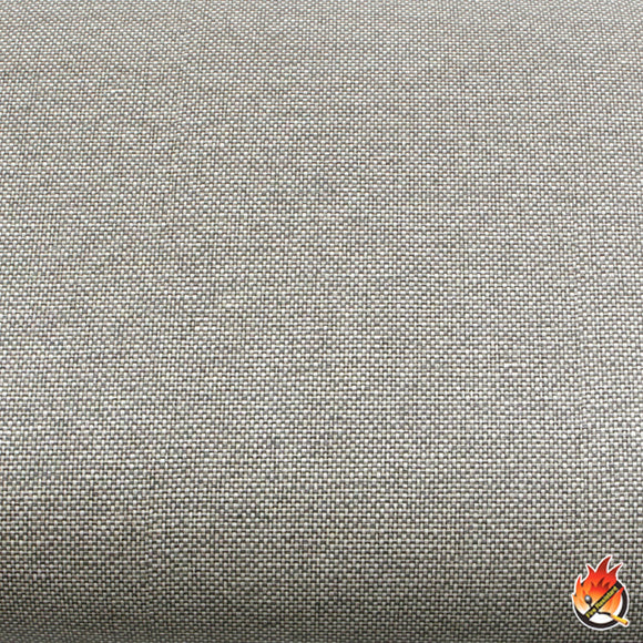 ROSEROSA Peel and Stick Flame Retardation PVC Self-Adhesive Covering Countertop Shine Mesh FAB014
