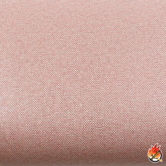 ROSEROSA Peel and Stick Flame Retardation PVC Self-Adhesive Covering Countertop Shine Mesh FAB015