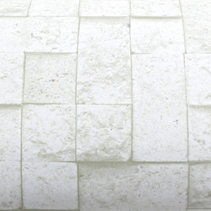 ROSEROSA Peel and Stick PVC Coral Stone Self-adhesive Covering Countertop Backsplash GM4252-3