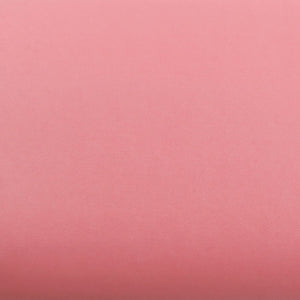 ROSEROSA Peel and Stick Faux Leather Pre-Pasted Polyurethane Leather Self-Adhesive Multipurpose Wall Paper (Grill Pink : 19.68 inch X 53.14 inch)