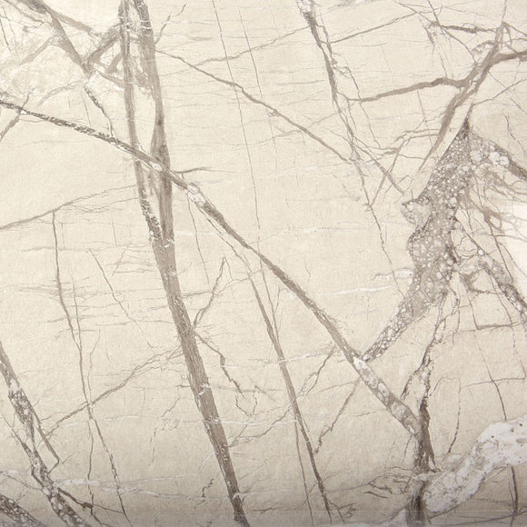 ROSEROSA Peel and Stick PVC Marble Self-Adhesive Covering Countertop Backsplash Forest PGS4136