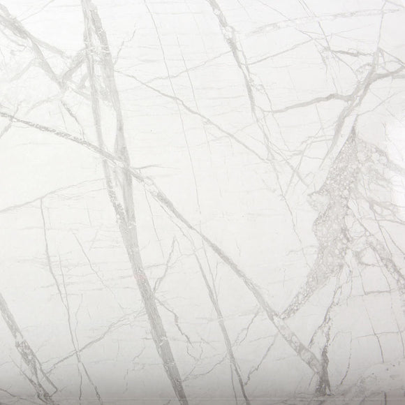 ROSEROSA Peel and Stick PVC Marble Self-Adhesive Covering Countertop Backsplash Forest PGS4137
