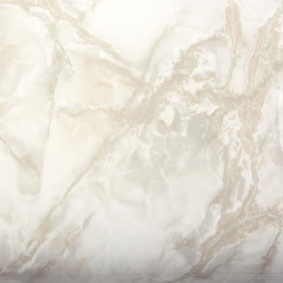ROSEROSA Peel and Stick PVC Marble Self-Adhesive Covering Countertop Backsplash Aurora PGS4130