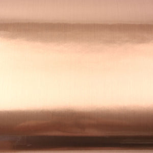 ROSEROSA Peel and Stick PVC Metallic Self-Adhesive Covering Countertop Backsplash Hair Line ITP403