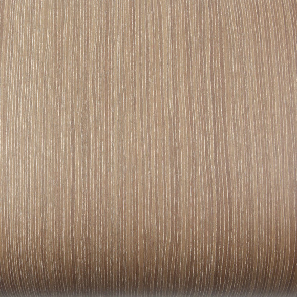 ROSEROSA Peel and Stick PVC Stripe Wood Instant Self-adhesive Covering Countertop Backsplash KW045