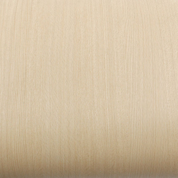 ROSEROSA Peel and Stick PVC Beech Wood Instant Self-adhesive Covering Countertop Wallpaper KW050N