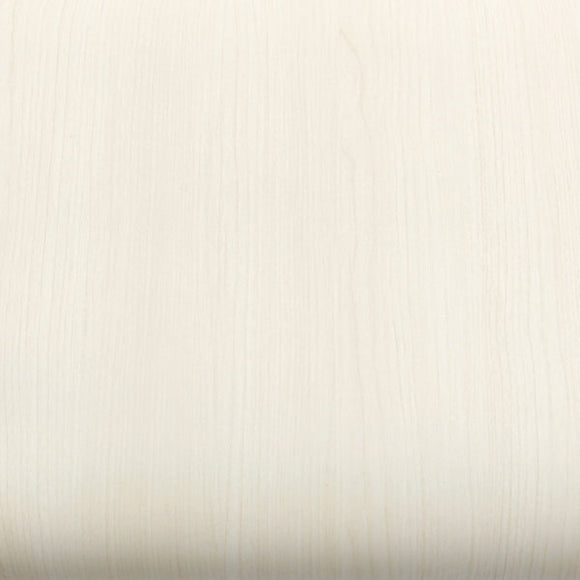 ROSEROSA Peel and Stick PVC Natural Maple Self-adhesive Covering Countertop Backsplash KW119N
