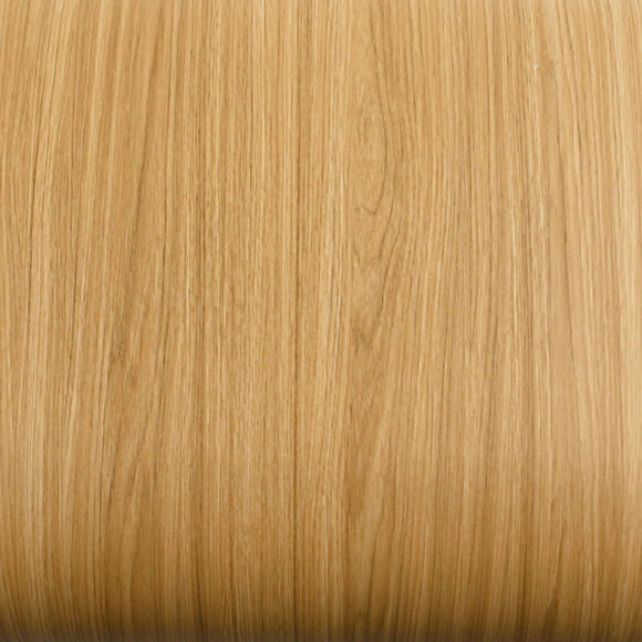 ROSEROSA Peel and Stick PVC Chestnut Wood Instant Self-adhesive Covering Countertop Wallpaper KW147N