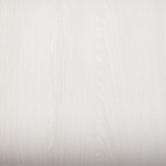 ROSEROSA Peel and Stick PVC Ash Wood Instant Self-adhesive Wallpaper Covering Countertop KW226L