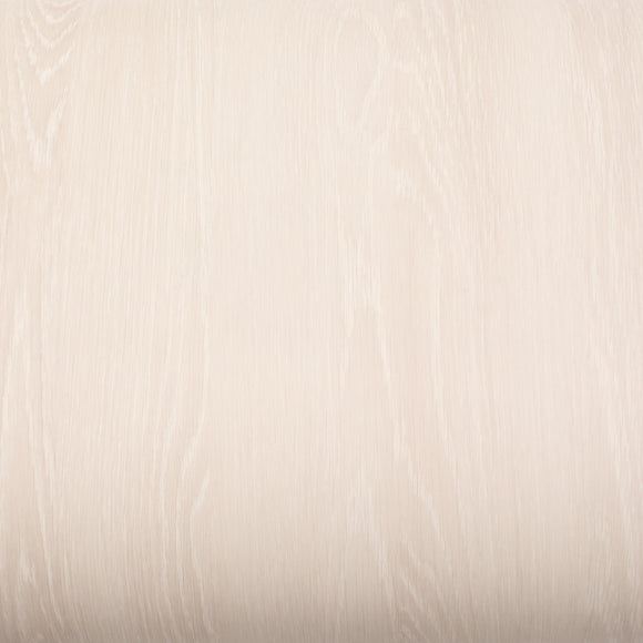 ROSEROSA Peel and Stick PVC Ash Wood Instant Self-adhesive Wallpaper Covering Countertop KW228L