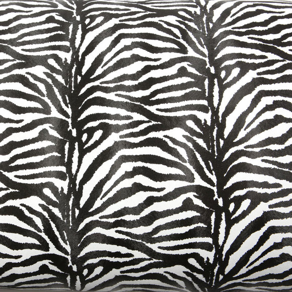 ROSEROSA Peel and Stick Polyester Zebra Instant Self-Adhesive Covering Countertop Backsplash LT688