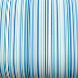 ROSEROSA Peel and Stick PVC Stripe Decorative Instant Self-Adhesive Covering Countertop Backsplash Rainbow LW350 : 2.00 Feet X 6.56 Feet