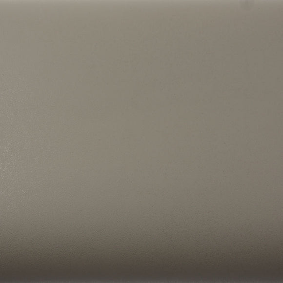 ROSEROSA Peel and Stick PVC Solid Leather Self-Adhesive Covering Countertop Backsplash Khaki LW750