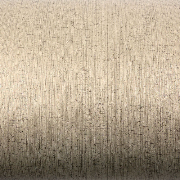 ROSEROSA Peel and Stick Flame Retardation PVC Metallic Self-Adhesive Covering Luxury Ash MF5010-2