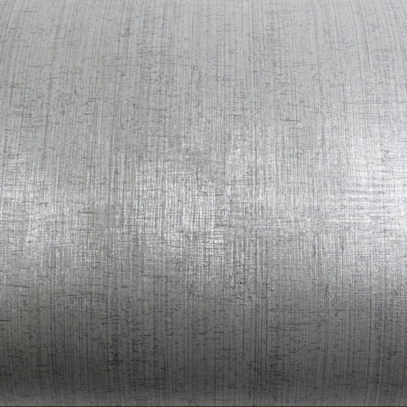 ROSEROSA Peel and Stick PVC Metallic Self-Adhesive Covering Countertop Luxury Ash MG5010-5