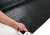 ROSEROSA Peel and Stick PVC Flame Retardation Instant Self-adhesive Covering Countertop MF5171-6