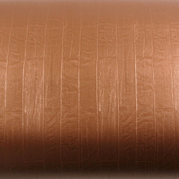 ROSEROSA Peel and Stick PVC Flame Retardation Leather Slice Self-adhesive Covering MF5177-3